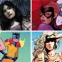 Women at Marvel