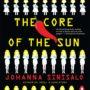 Cover art for Johanna Sinisalo's book The Core of teh Sun