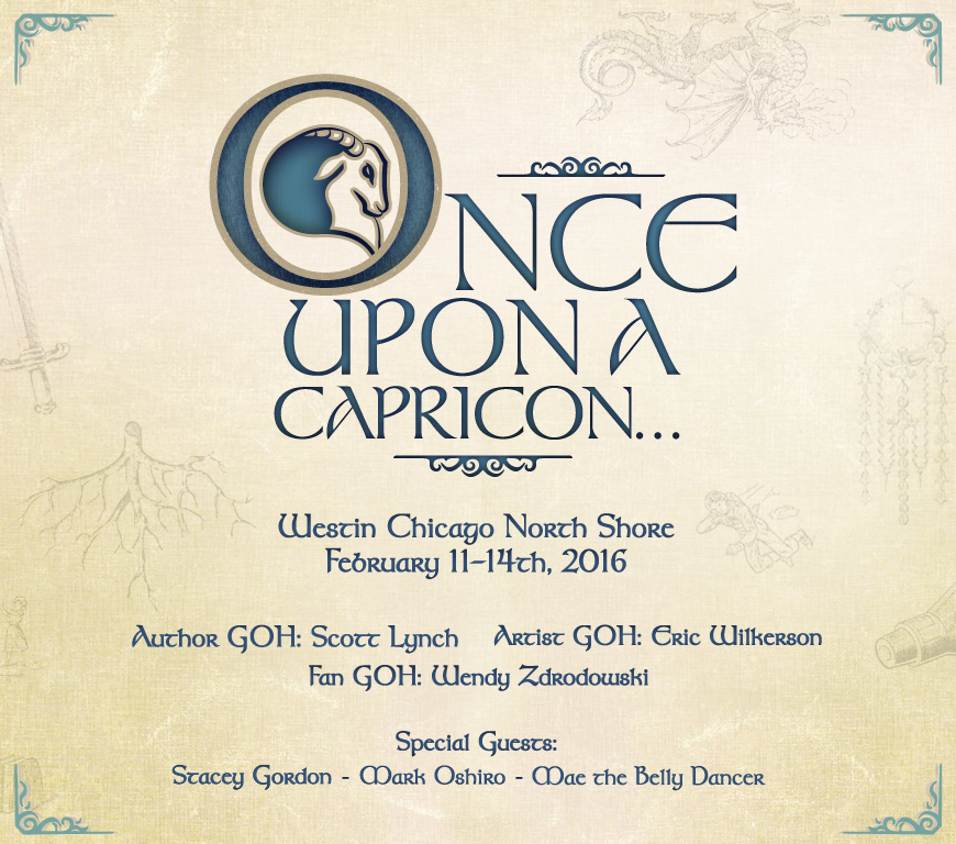 Once Upon a Capricon...