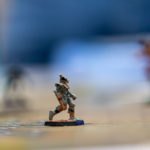 Gaming miniature