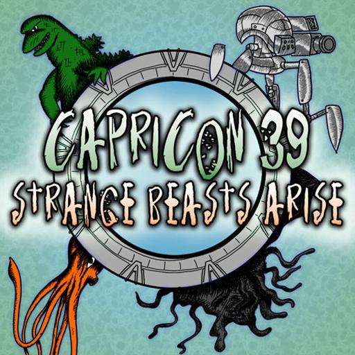 Capricon 39