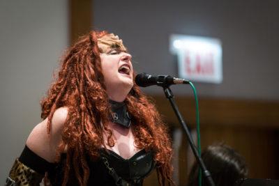 Singing Klingon